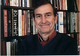 Jim Payne, author and political scientist